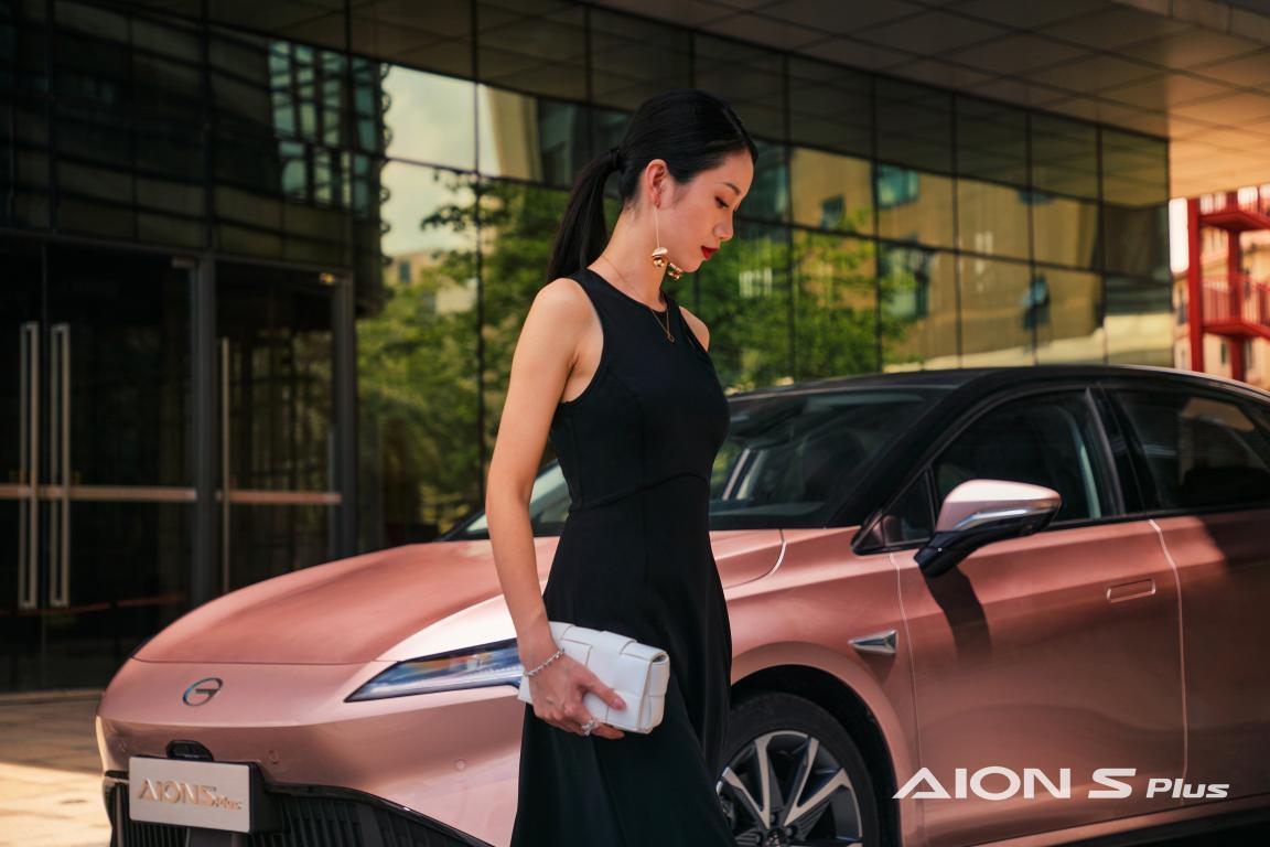 AION S Plus上市在即,能否攻占燃油车市场?