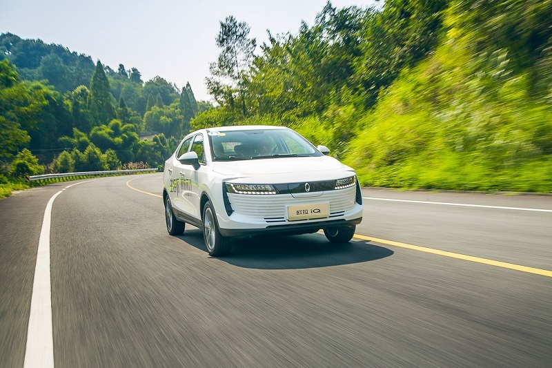 16216辆欧拉IQ因电池存安全隐患被长城汽车召回