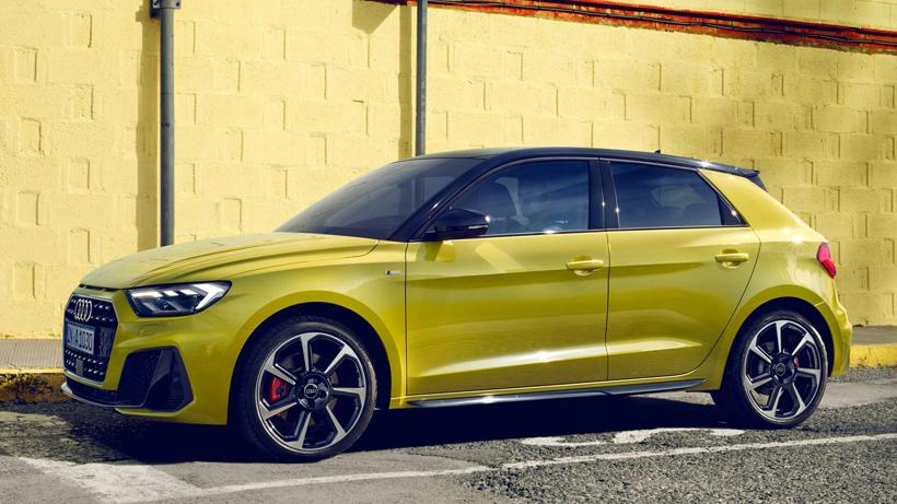 欧盟严苛排放新规冲击小型车盈利能力 奥迪将停产A1