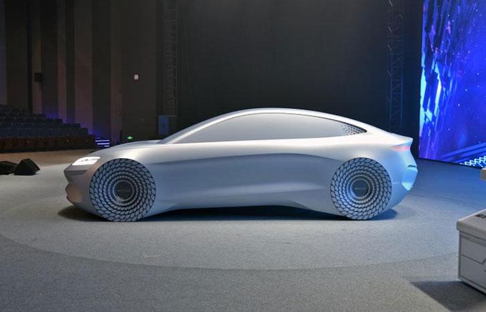 """比亚迪""""海豹""""参数曝光!基于e平台3.0打造,动力/尺寸超Model 3"""