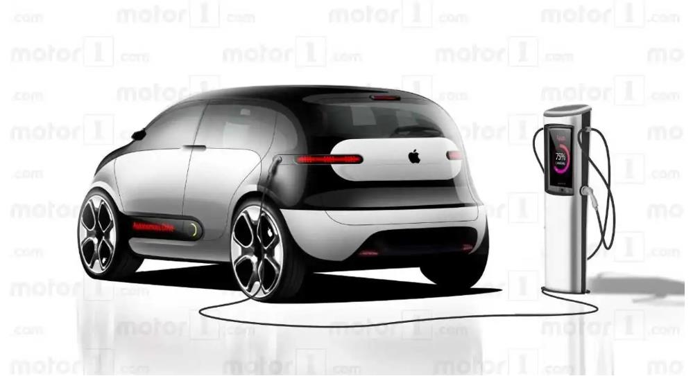 """苹果仍想自主造车 正在""""重启""""汽车研发中心"""
