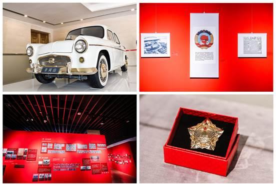 ARCFOX再度亮相北京设计周,为你读懂汽车设计