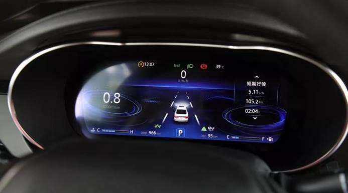 燃油车首选逸动蓝鲸版,安全、技术有保障