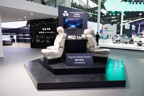 从广州车展,看科技赋能汽车的致胜关键