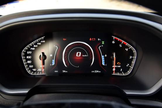 盘点走向高端的乘用化皮卡,长安凯程F70配置突出性价比高!