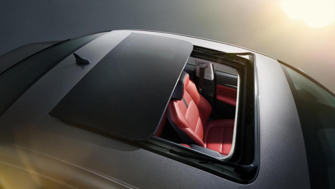 采集十万级人体数据打造最舒适家轿,长安逸动 PLUS即将全球首发亮相