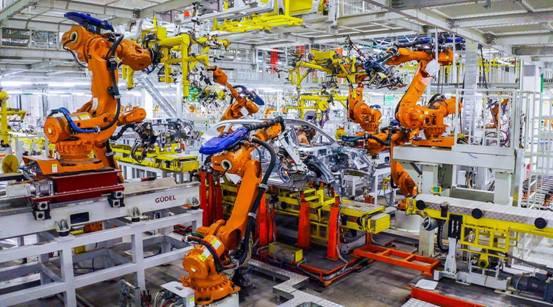 不仅入围2020中国民营企业500强这家车企更蝉联汽车企业前三甲