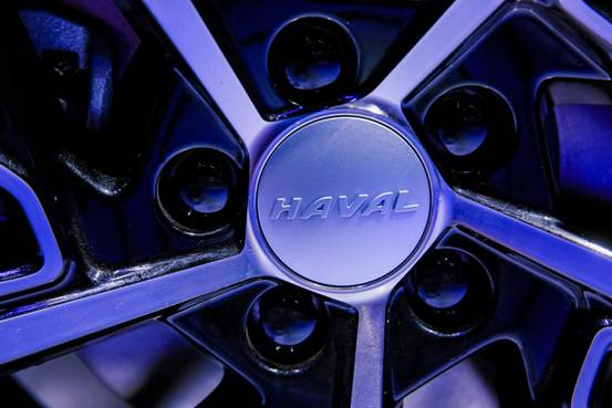 哈弗全新入门紧凑级SUV命名初恋,对此你怎么看?