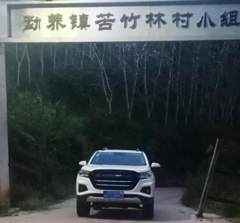 """""""秀外慧中""""的长安凯程F70,成云南茶商生意的好帮手!"""