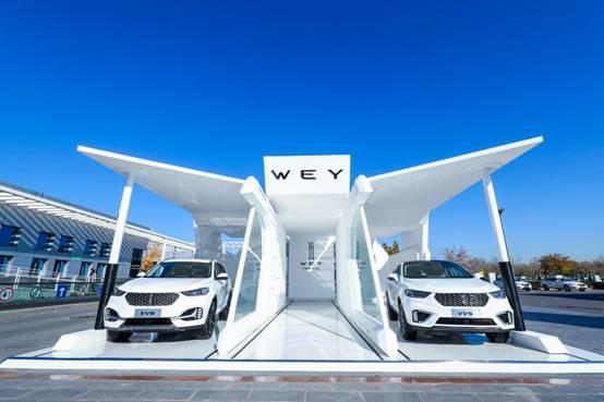 拿到驾照就想买车!WEY品牌联合驾校抢占购车新场景