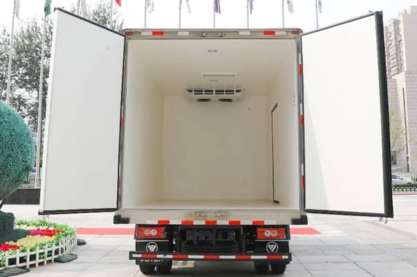 两大重磅产品闪耀广州车展欧航欧马可以前瞻科技引领行业发展
