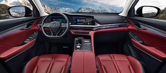 力压哈弗H6!CS75PLUS成为2020年中国SUV年度单品销量王